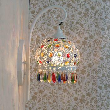 loft light wandlamp led aisle  living room  bedside lampara pared