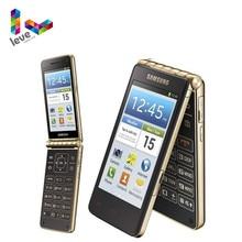 Samsung Galaxy oro I9235 Flip teléfono desbloqueado HK versión 3,7