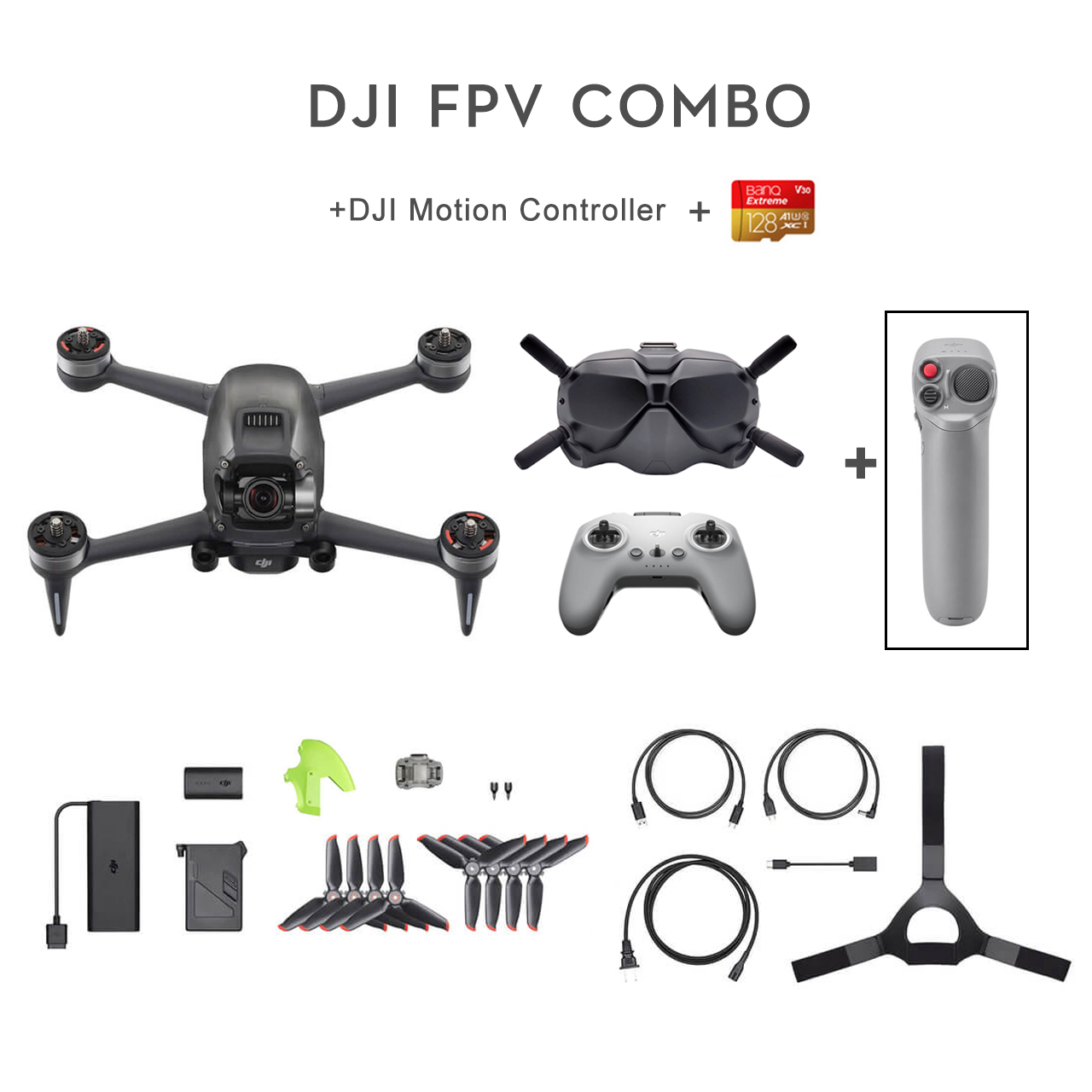DJI FPV COMBO 4K/60fps Super Wide 150° FOV 10km Video Transmission included FPV Goggles V2 FPV Drone original brand new in stock|Camera Drones| - AliExpress