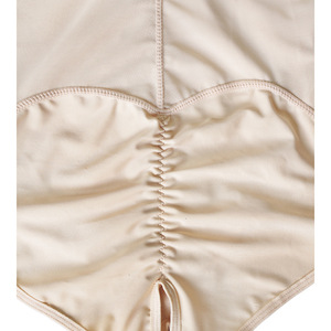 Image 5 - Women Plus Size 6XL Shapewear Body Shaper Slimming Waist Trainer Tummy Control Bodysuit Postpartum Recover Underwear Corset Butt