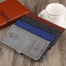 For Xiaomi Redmi 5 Plus Case Flip Pu Leather Wallet Stand Cases For Coque Xiaomi Redmi 5 Plus Phone Cover With lanyard mofi for xiaomi redmi 5 plus case cover silicone carbon fiber soft tpu shock full protector cases for redmi 5 plus phone cover