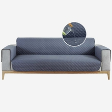 Sofa Cover Meubels Protector Couch Case Waterdicht Sofa Cover Voorkomen Huisdieren Kids Katten Honden Scratch 1/2/3 /4 zits Hoes