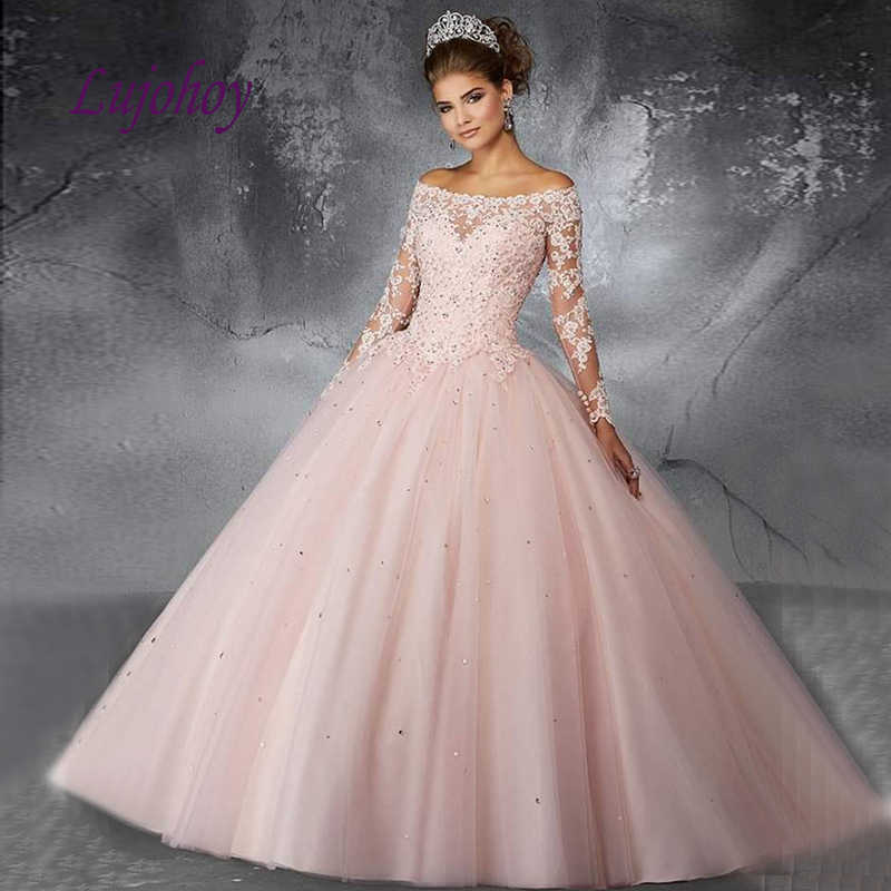 Yellow Quinceanera Dresses Ball Gown Plus Size 15 Year Old