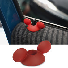Автомобильные наклейки для mini cooper s r56 r50 f56 jcw r53