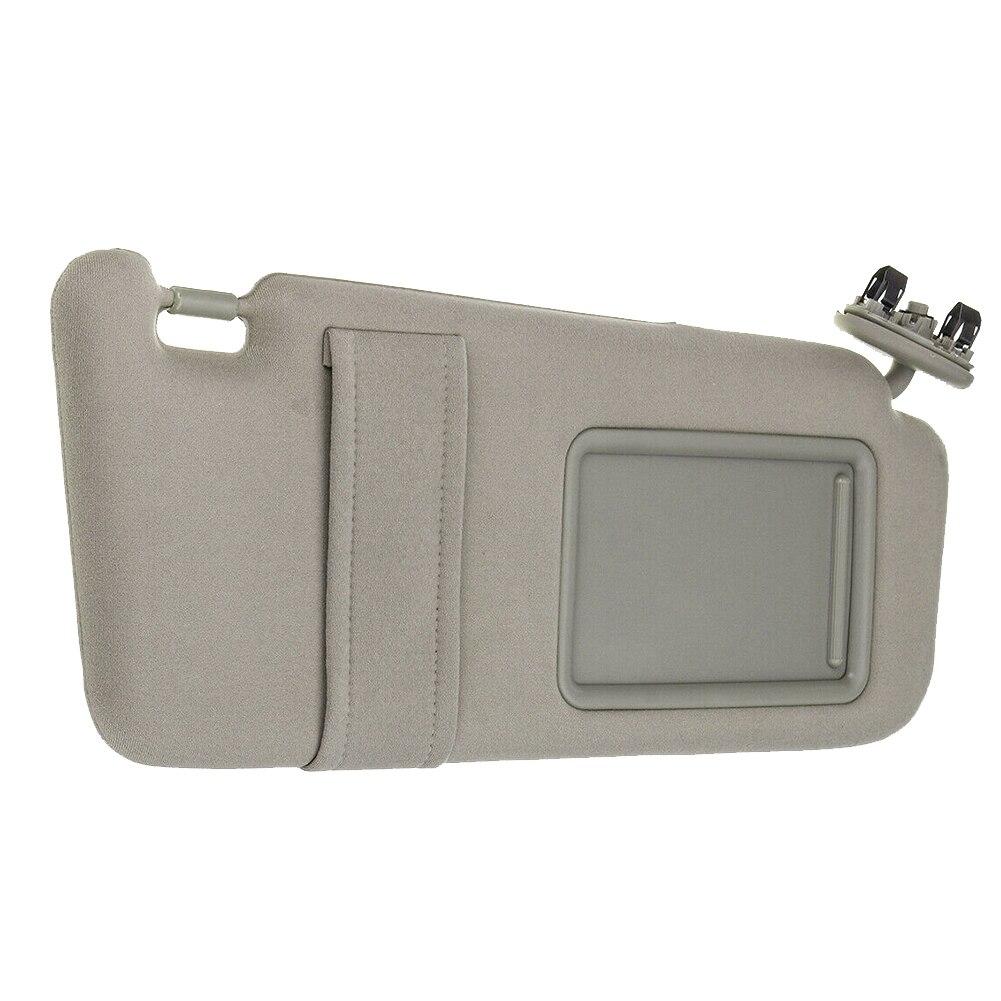 Лента для автомобиля солнцезащитный козырек ветровое стекло 74320 06780 B0 анти УФ защитная сторона водителя Анто с аксессуары для зеркал для Camry
