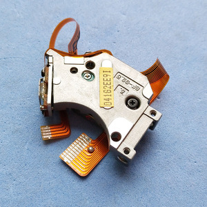 Image 4 - Optical Pickup For Replacement 3DO Console FZ 1 FZ 10 special laser lens motor gear with shaft