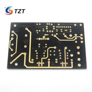 Image 5 - TZT CG Version LM1875 Lower Distortion Amplifier Board Low Distortion Amplifier Kit DIY
