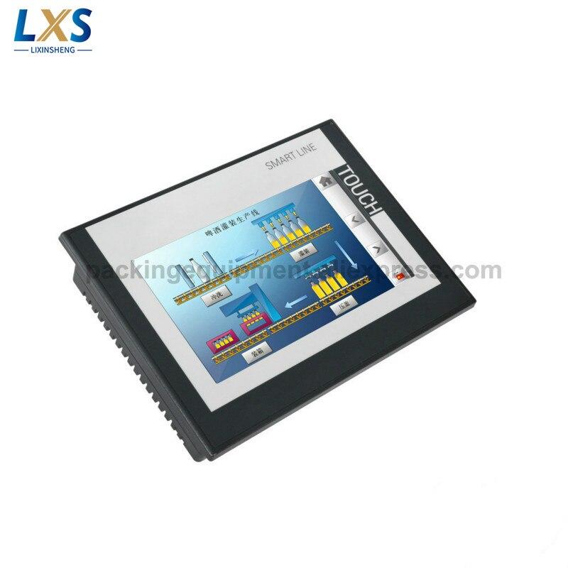 Siemens HMI SMART LINE 700IE V 7 Inch Colorful SMART Panel 6AV6648-0CC11-3AX0 Touch Screen