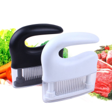 48-pin Steak Tenderizer Needle Loose Meat Needle Broken Tendon Needle Tenderizer Loose Meat Needle Meat Poultry Tools