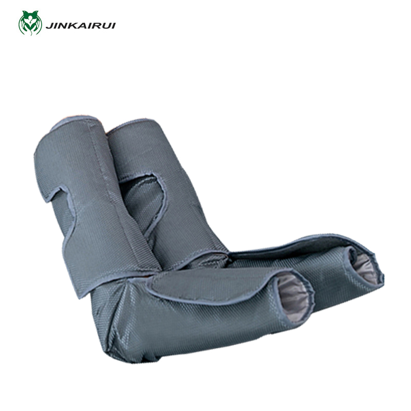 JinKaiRui Electric Circulation Leg Wraps Healthcare Air Compression Massager Foot Ankles Calf Therapy Slimming Relaxation Massj-in Massage & Relaxation from Beauty & Health    1