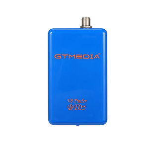 Image 3 - Original GTmedia V8 Finder BT05 BT03 Finder DVB S2 Satellite Finderดีกว่าSatlink Ws 6933 Ws6906 อัพเกรดFreesat Bt01 BT03