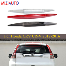 Third-Brake-Light Car-Accessories CR-V Rear Honda for High-Positioned Mounted Additional