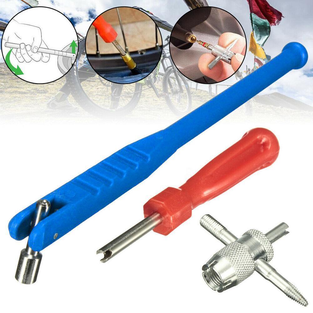 33*49mm multi-função chave para motocicleta/bicicleta/ferramentas de instalação elétrica ferramenta de pneu do carro removedor de reparo inserções h9h8