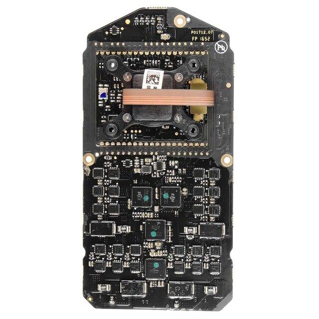 حقيقية DJI Mavic برو وحدة تحكم في الطيران ESC لوحة دوائر كهربائية وحدة رقاقة استبدال ل RC الطائرة بدون طيار إصلاح أجزاء