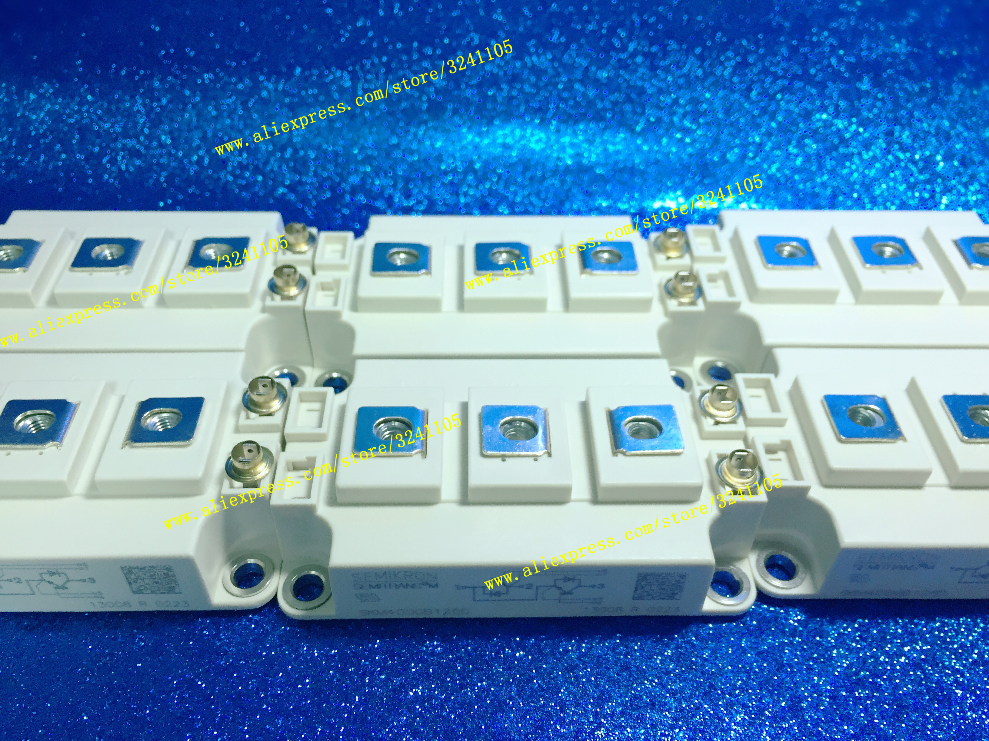 Free Shipping NEW SKM400GB126D MODULE