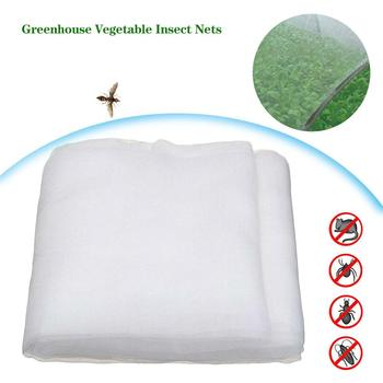 large garden crop plant protection net netting bird net pest insect animal vegetable care big mesh nets Large Garden Crop Plant Protection Net Netting Bird Net Pest Insect Animal Vegetable Care Big Mesh Nets 1x5m 1x10m 2x5m 2x10m