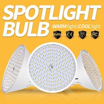 20W 15W Led Lamp E27 Led Bulb 220V GU10 Corn Light gu5.3 MR16 Spotlight Bulbs Led 3W 5W 7W Lampada Spot Lights E14 Ampoule B22 220v gu10 led lamp e14 light bulb e27 led spot light corn bulb 240v spotlight mr16 3w 5w 7w gu5 3 lighting 2835smd ampoule b22
