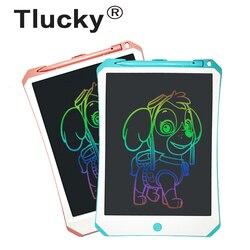 Планшет для рисования с цветным ЖК-дисплеем, 11 дюймов