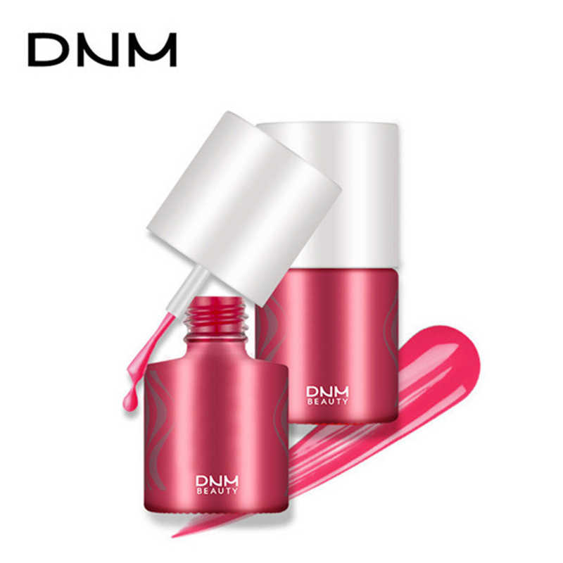 Baru 6 Warna Lipstik Matte Makeup Tahan Air Merah Bibir Tahan Lama Gloss Mate Hitam Tongkat Bibir Matte Liquid Lipstik TSLM1