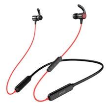 Picun H26X Drahtlose Bluetooth Kopfhörer Wasserdicht Sport Headset Neckband Stereo Ohrhörer Mit RGB LED Licht für Handy