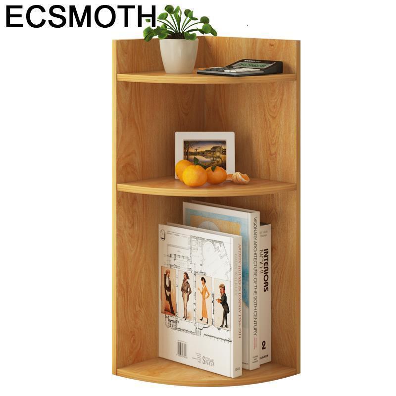 Wall Estanteria Madera Decoracion Meuble De Maison Decoracao Mobilya Display Camperas Furniture Retro Decoration Book Shelf Case