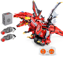 Building Blocks For APP Remote Control Programming Robot Technic Boys Children Bricks Diy Toys Christmas Gifts 2018 new xiaomi mitu robot smart building block robot 305 bricks bluetooth mobile remote phone app control for xiaomi smart home