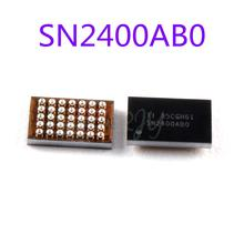5 sztuk/partia 100% nowy U2300 SN2400AB0 SN2400ABO 35pin ładowarka ic dla iPhone 6S 6SP 7/7Plus