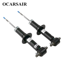 Suspension Front Shock Absorber with sensor on top for Cadillac Escalade,EXT, ESV&Chevyrolet Silverado/Tahoe0&GMC Oem#580431
