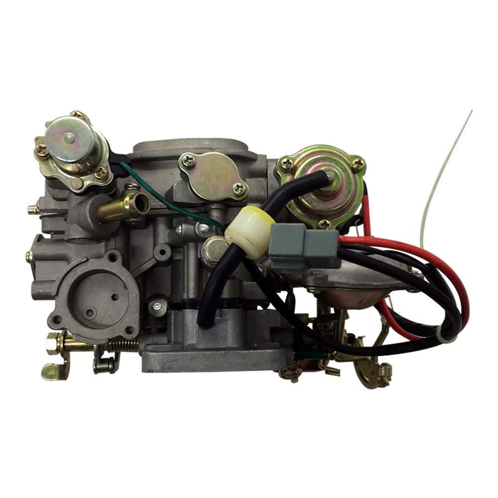 TOYOTA FORKLIFT 4Y ENGINE OIL PUMP 42-6FG18 PARTS 76001