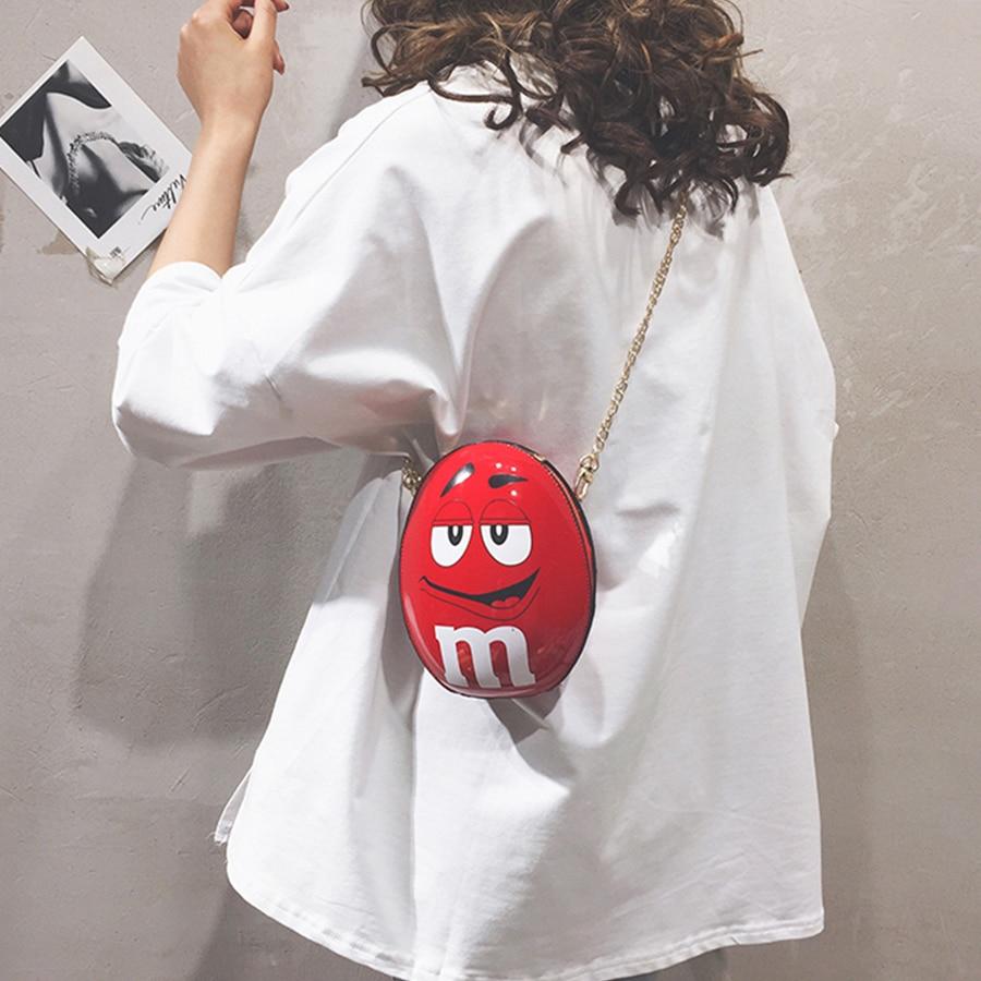 Funny Cartoon Handbag 2