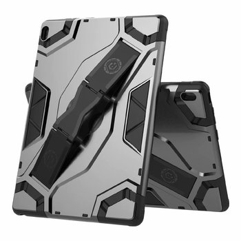 Чехол для Lenovo Tab E10, 10,1 дюйма, чехол для планшета с подставкой на ручном ремешке, ударопрочный чехол из ТПУ + ПК, X104F, Размер 10,1 дюйма