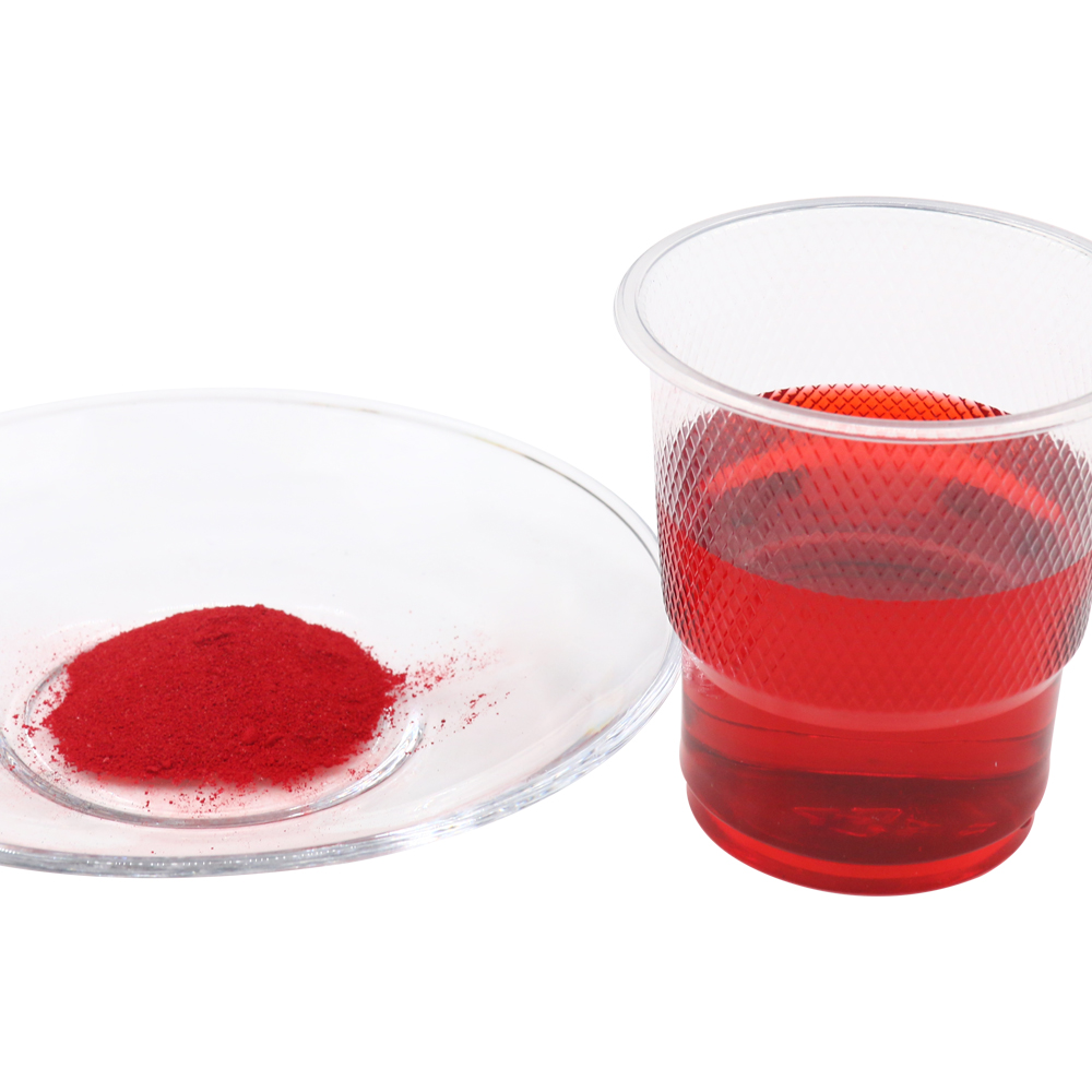 Fabric Dye Acrylic Paint 10g Red Dyestuff Textile Dyeing Clothing Renovation Pigment For Cotton Nylon Silk Fabric Clothing Dye