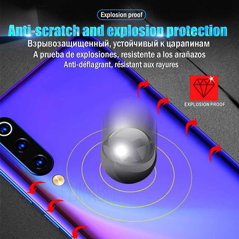 10D Front & Back Hydrogel Film For Xiaomi Redmi mi 9 9T 9 SE mi 8 Lite A2 A1 Screen Protector For Xiaomi mi 9 9T Pro Not Glass