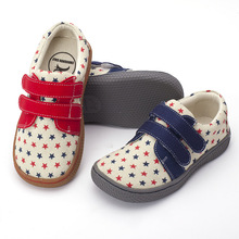 Pekny Bosa brand boys canvas shoes barefoot children shoes girls enough top toe toddler shoes for kids girl big size 25 35