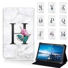 Klapp Ständer Smart Cover für Lenovo Tab M10/P10/Tab S8-50/ Thinkpad Tablet 2 10.1