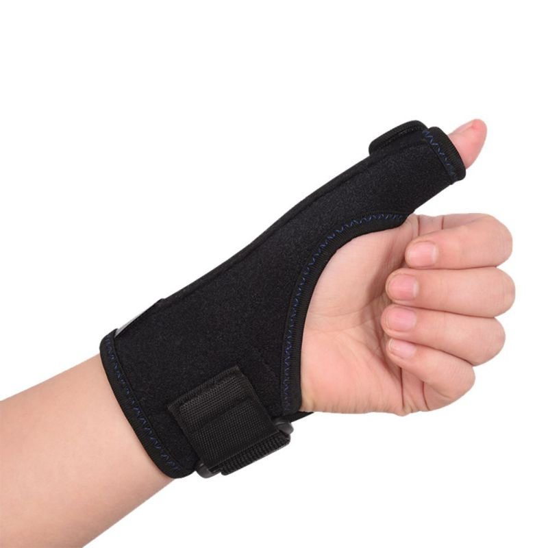 1PC Unisex Sports Fitness Adjustable Breathable Lightweight Practical Durable Wrist Support