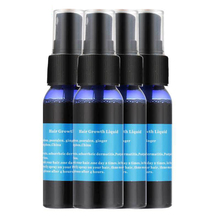 Hair Rapid Thick Grow Product Anti-Hair Hair Growth Products Hair Loss Product Series Okeny Hair Growth Essence Liquid