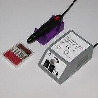 Nagel Schleifen Maschine 2000 Typ Polieren Maschine Elektrische Nagel Polierer Auferstehung Polieren Maschine Schleifen Werkzeuge|Nagelbürsten|   -