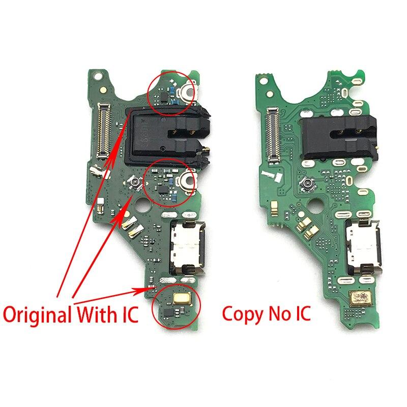 XIAOMIN Charging Port Board for Huawei Mate 20 Replacement