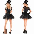 Women Halloween Cosp...