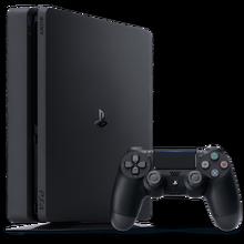 Приставка Sony PlayStation 4 Slim (500 Гб) б/у