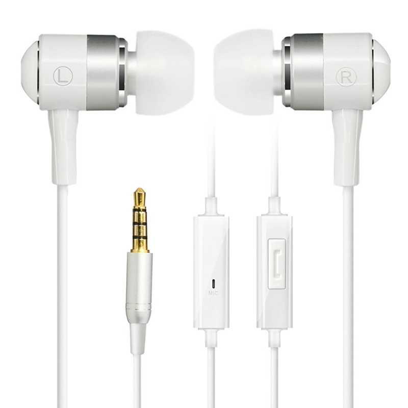 MP3 كريستال في الأذن سماعات مضخم الصوت العالمي الأذن المقابس 6U مقاومة للصدمات المتكلم