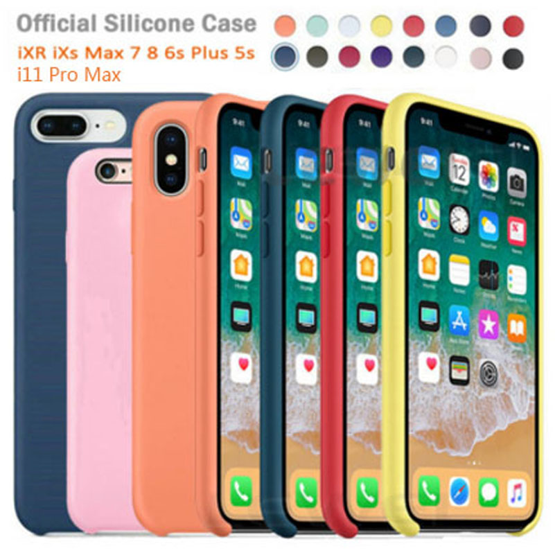 Autumn Lancer iPhone 11 case