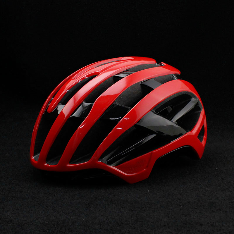 Cycling Helmet Capacete Ciclismo Mtb Bike Ultralight Bicycle Sport Helm Riding Fietshelm Unisex Adult Casco Ciclismo Red Matte|Bicycle Helmet| |  - title=