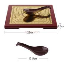 Sinan Model Direction Ation Four Great Inventions Of China Geography History Teaching Instrument