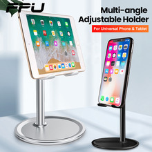 FPU Phone Holder Stand Mobile Smartphone Support Tablet Stand for iPho