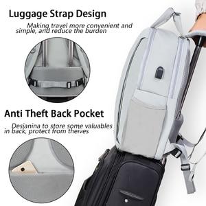 Image 5 - CADeN Dslr Camera Bag Waterproof Backpack Shoulder Laptop Digital Camera & Lens Photograph Luggage Bags Case For Canon Nikon