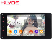 Klyde 4G Android 9 Octa Core 4GB RAM 64GB ROM DSP BT Car DVD Multimedia Player For Mitsubishi Outlander Lancer X ASX RVR Pajero