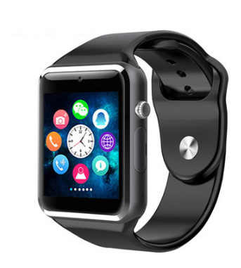 watches fitness wear os Smart Watch Men with Camera Facebook WhatsApp Twitter Sync Smartwatch Support SIM Card for IOS Android