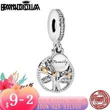 Горячая Распродажа 925 стерлингового серебра сверкающий подвеска